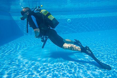 Discover Scuba Diving - £15