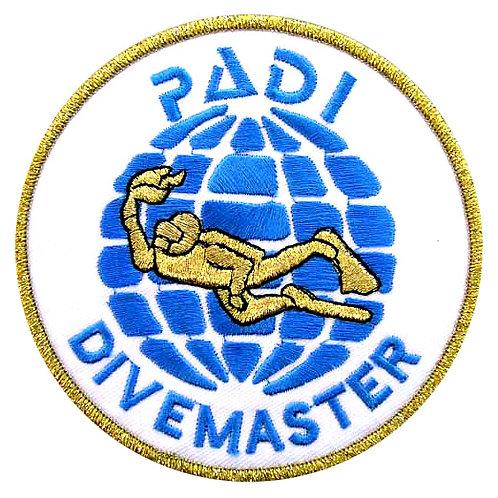 Divemaster - inc course materials - £450