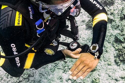 Underwater Navigator - £99
