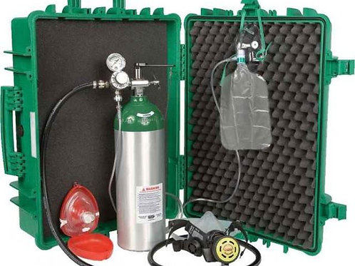 Emergency Oxygen - £69