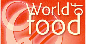 THAIFEX-World food ASIA (28 May-01 June 2019)