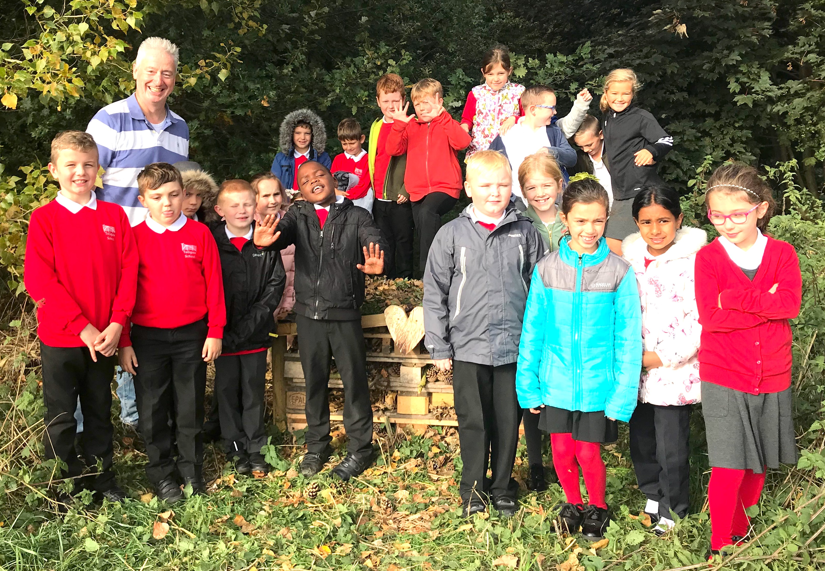 Tollgate Primary - October 01 2018
