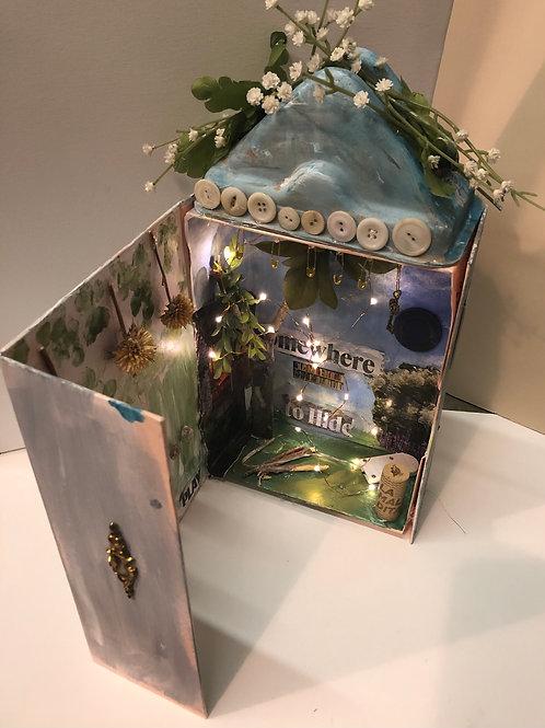 Kids Magical Shrine Kit!