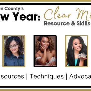 New Year: Clear Mind Webinar