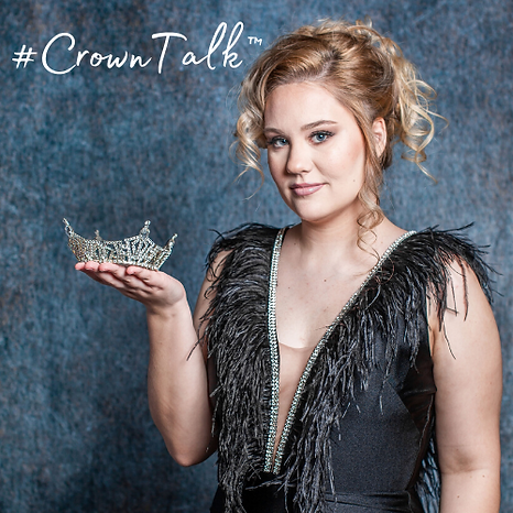 #CrownTalk™ Cover Image