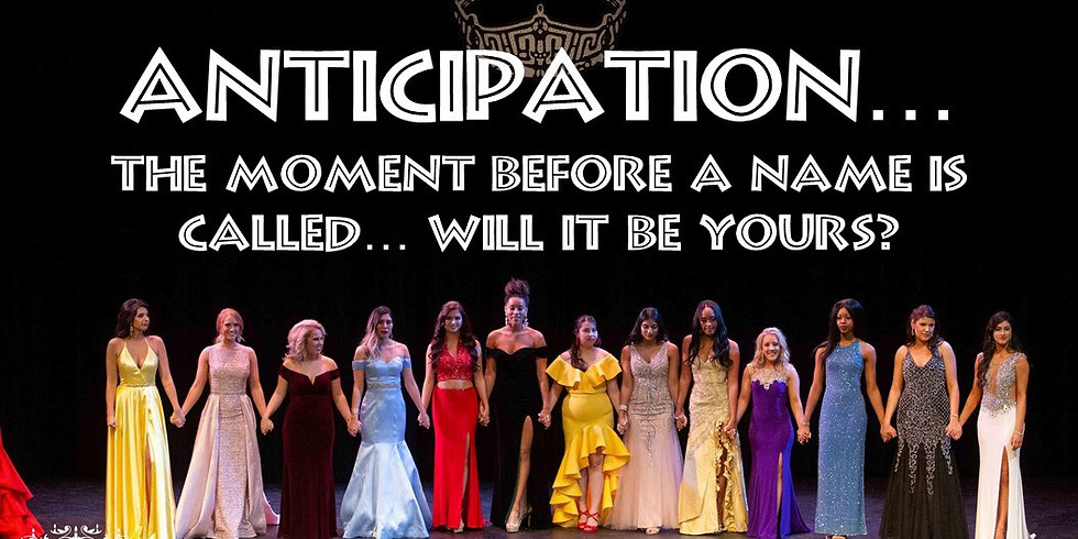 Miss San Joaquin County Competition