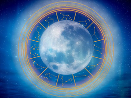 FULL MOON IN PISCES.... GET READY TO DEAL WITH YOUR EMOTIONS