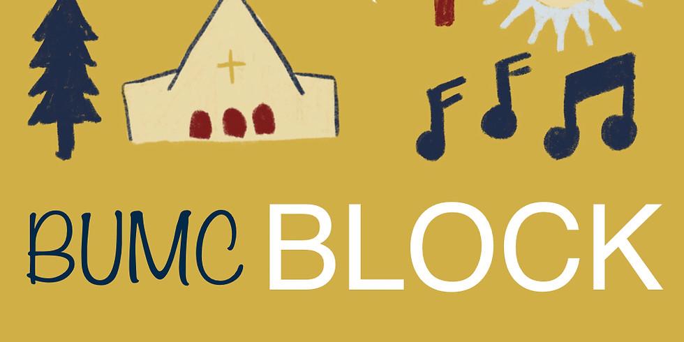 BUMC Block Party