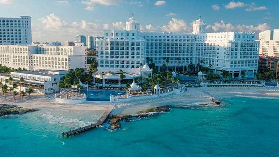 리우 라스 아메리카 Riu Las America Cancun
