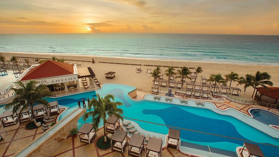 하얏트 질라라 칸쿤 Hyatt Zilara Cancun