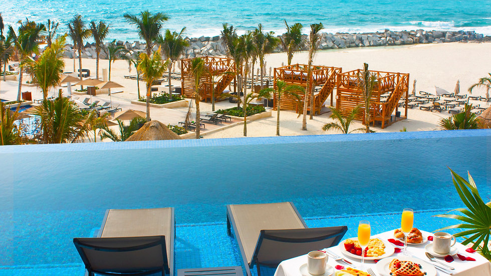 하얏트 지바 칸쿤 Hyatt Ziva Cancun