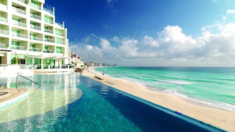 선 팰리스 Sun Palace Cancun
