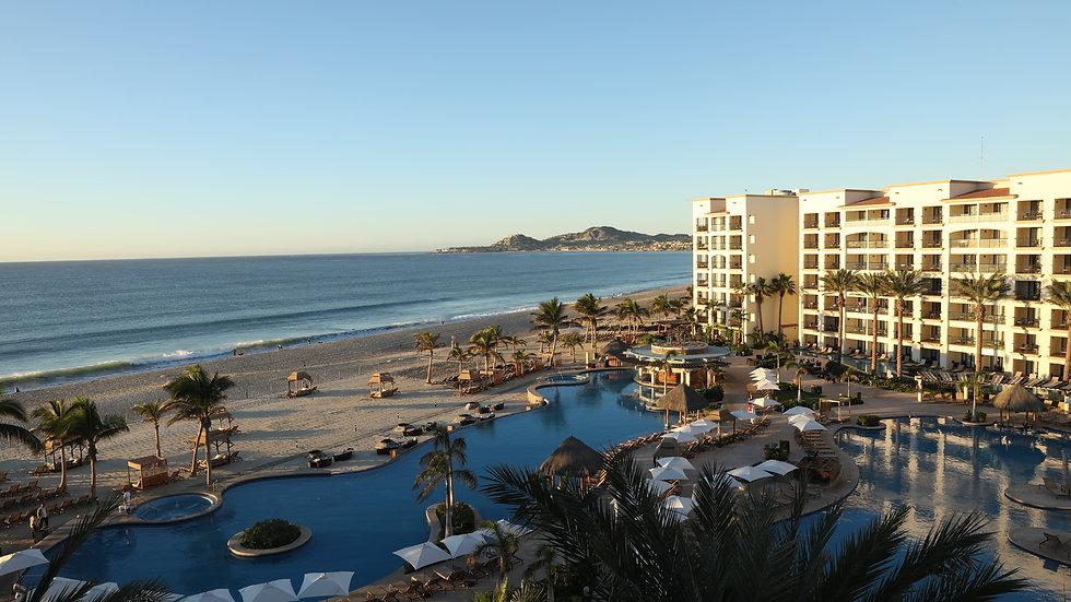하얏트 지바 로스카보스 Hyatt Ziva Los Cabos