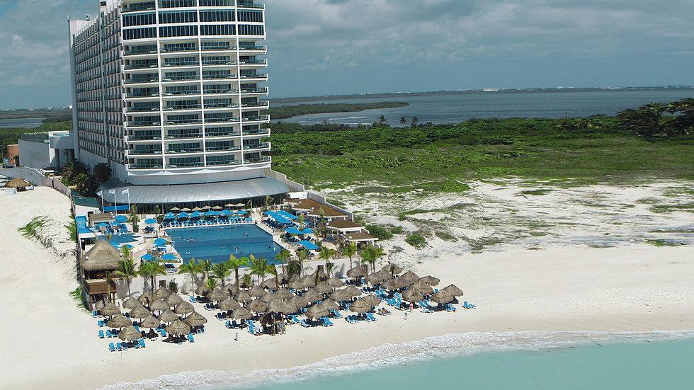 시더스트 Seadust Cancun