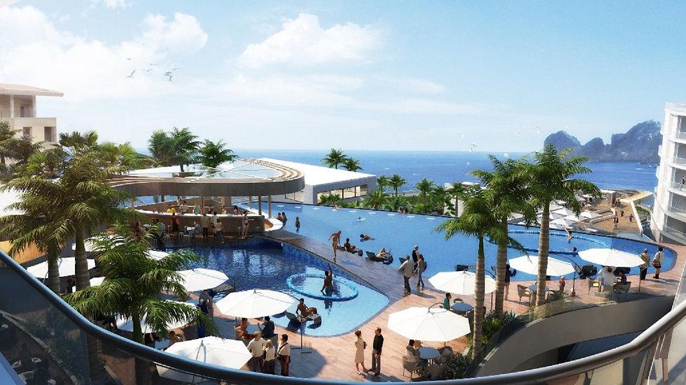 카보 빌라 비치 리조트 앤 스파 Cabo Villa Beach Resort