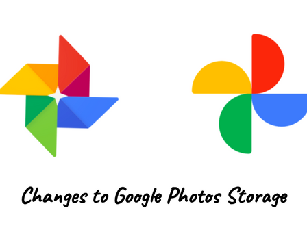 Google Photos: How to Store More for Less with Google's New Policy