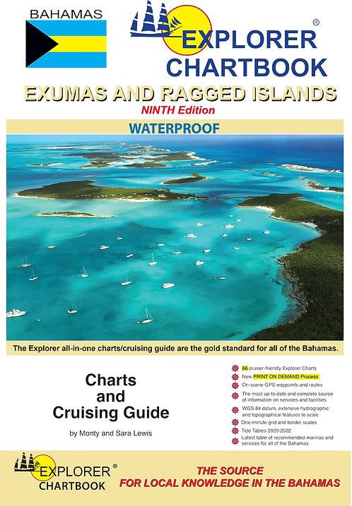 Exumas and Ragged Islands - 9th ed.