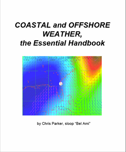 Coastal and Offshore Weather: The Essential Handbook