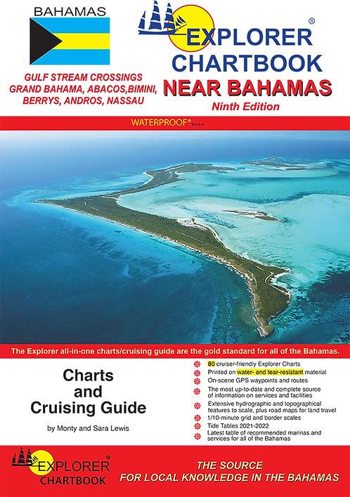Near Bahamas - 9th ed.