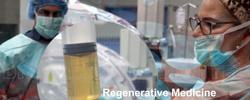 Medicina regenerativa Spain