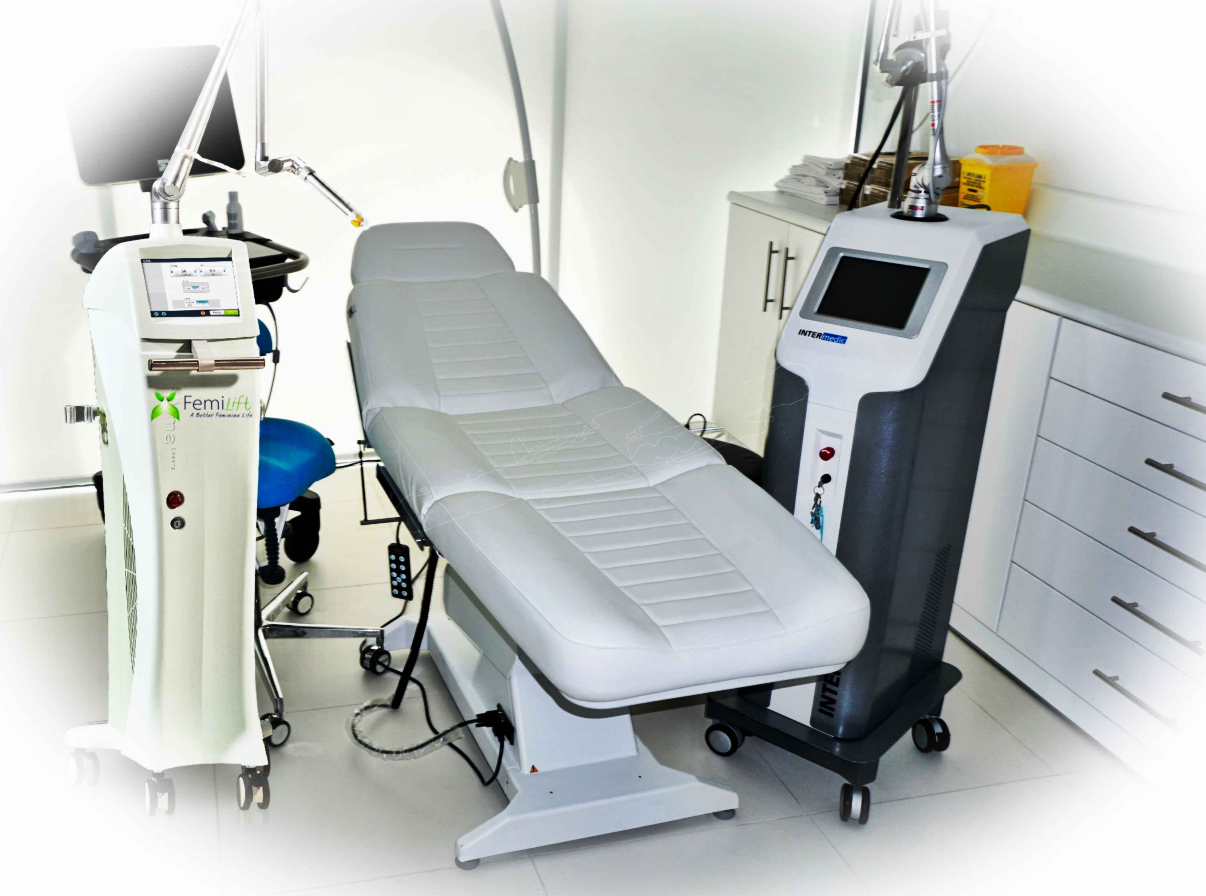 FemiLift Gynecological Treatments