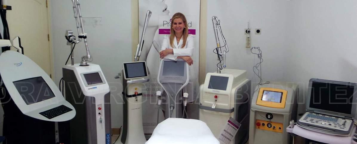 Tratamiento Estetico Marbella