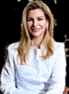Dra Virginia Benitez Roig a sus medico estéticos Marbella Espana