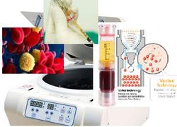 PRP Regenerative treatment used for