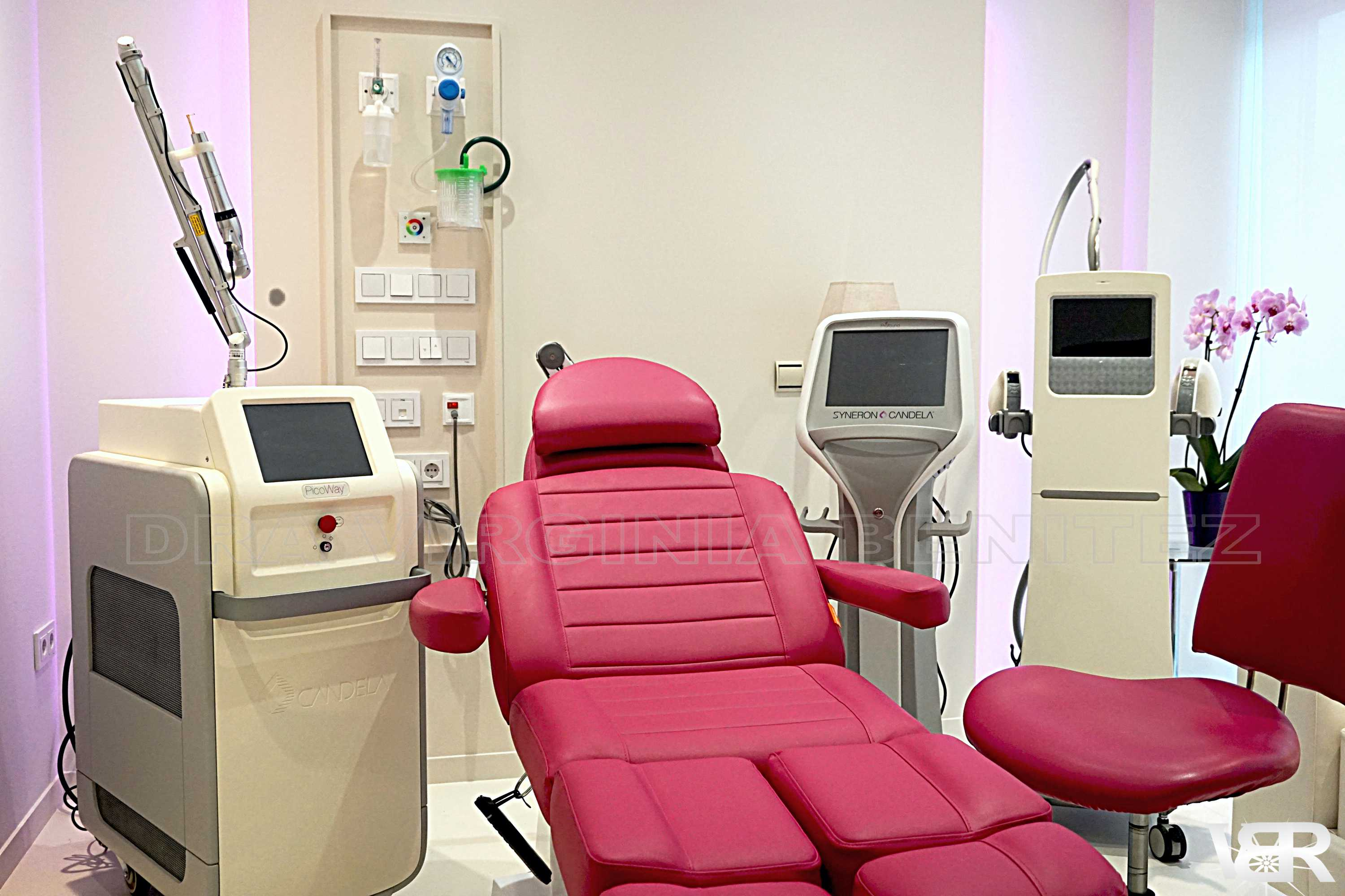 Advance Aesthetic Equipment Marbella