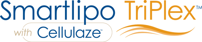 SmartLipo liposuction with fiber optic laser