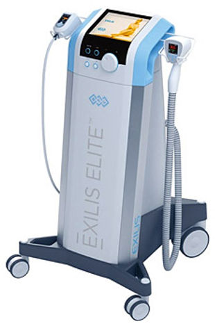 Exilis Elite Dra Virginia Benitez Roig Puerto Banus Marbella | Madrid My team and I are practicing surgical and non-surgical aesthetic and cosmetic enhancements