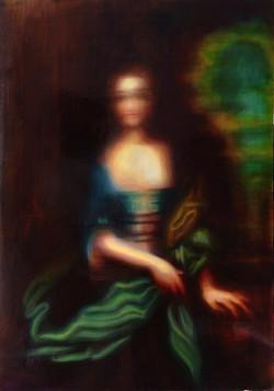 Lady Babs Hervey