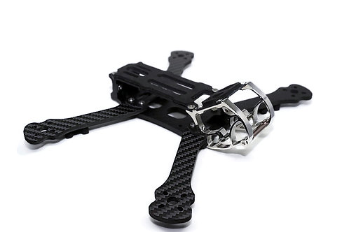 "Armattan Rooster 5"" arms - Frame plus Optional Components"