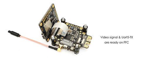 Matek Systems Flight Controller F722-STD & FCHUB-VTX