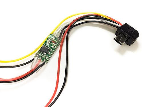 RunCam2/RunCam3/RunCam Split Remote Cable