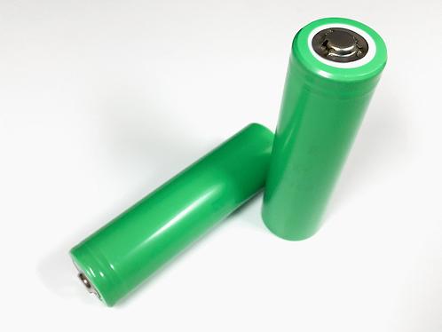 Samsung 18650 2500mAh Button Top Rechargeable Battery - FrSKY X9-lite Controller