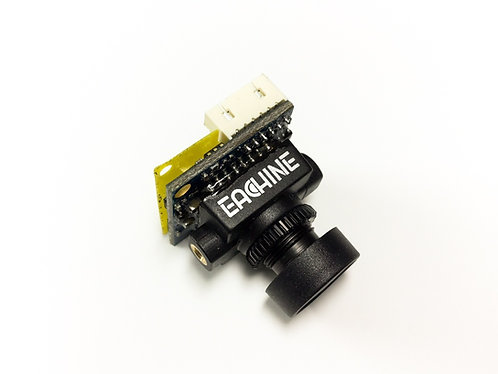 Eachine SpeedyBee SEC 1/3 CCD 600TVL 2.3mm FOV 145˚ Mini FPV Camera With OSD