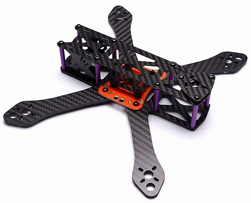 REPTILE MartianII 220mm Quadcopter Frame