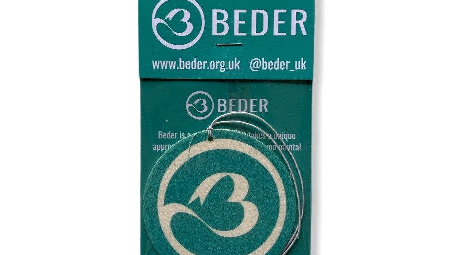 Beder Car Air Freshener