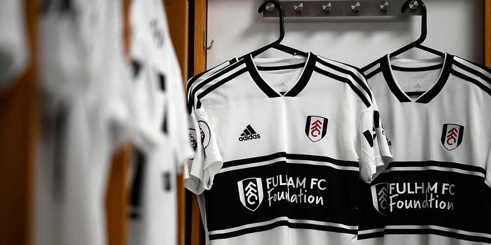 Play Football for Beder with Fulham FC
