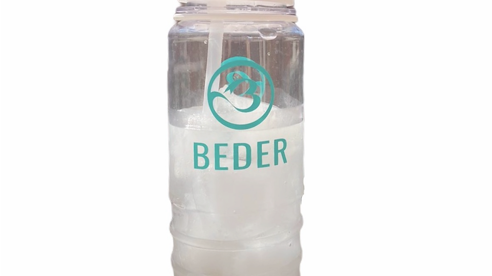 Beder Water Bottle (800ml)