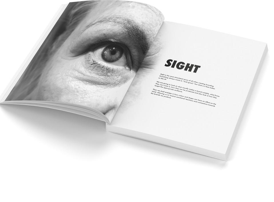 Sight Spread