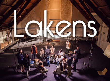 Lakens (noun, translation: Sheet) written and directed by Christian Grobelaar, produced by Soaring H