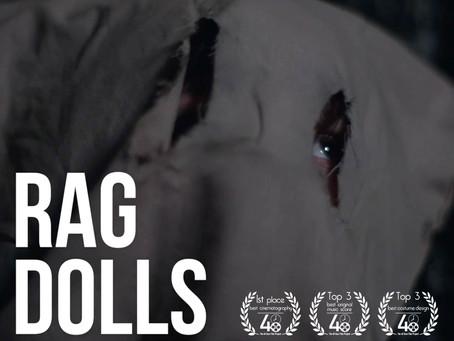 Rag Dolls (2018)