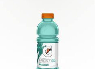 Gatorade Artic Blitz