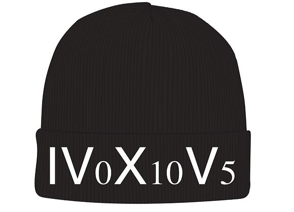 IV0X10V5 Beanie