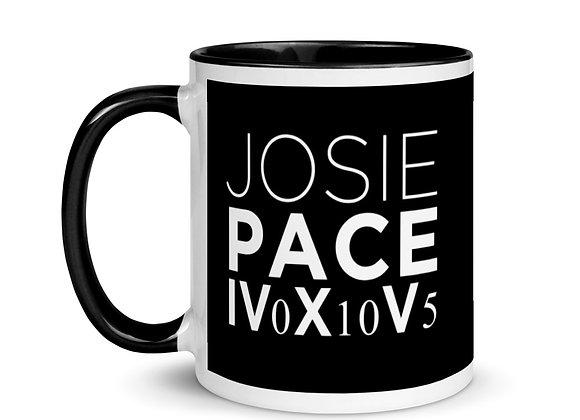 The OG Josie Pace Mug