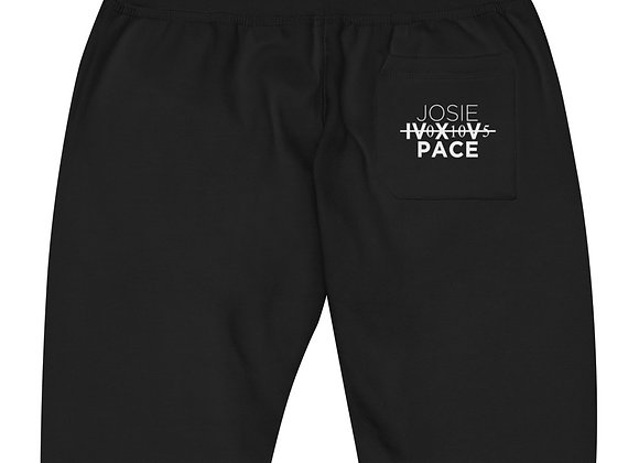Josie Pace IV0X10V5 Joggers