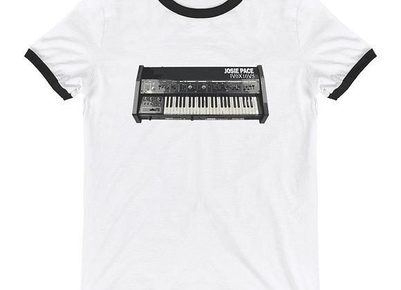 Jupiter 4 Ringer T-Shirt