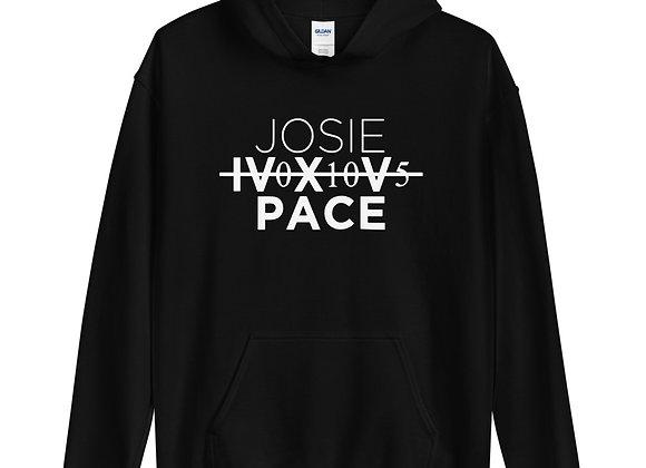 Josie Pace IV0X10V5 Hoodie